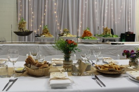 Safehands Catering Weddings Sunshine Coast